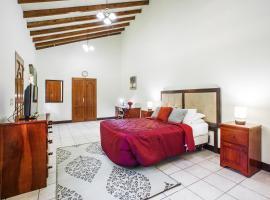 Hotel photo: Hostal Los Octavianos