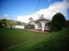Hotel photo: Holiday Home Nuwara Eliya