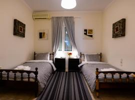 Hotel photo: Patras Centre Apartment