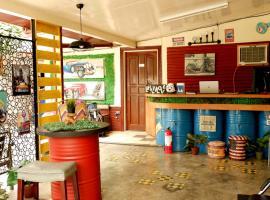 Hotel photo: Food District Hostel Cebu Central