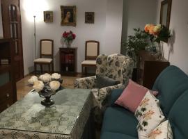 Hotel foto: Avenida de Medina Azahara 29 1 2