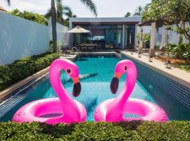 Hotel photo: The Natai Villa A