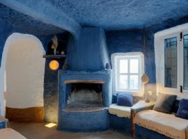酒店照片: Cueva Las Yeseras