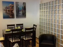 Hotel photo: Avila Flats Soterraña S10
