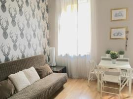 호텔 사진: Old Town Krakow Apartments