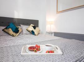 Hotel photo: Magdalen Quarters