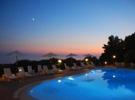 Hotel photo: Baia della Luna