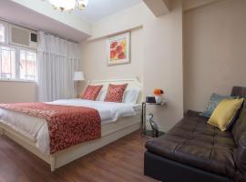酒店照片: W Tsim Sha Tsui station 3bed+2bath Luxury apartment