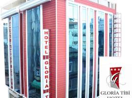 Fotos de Hotel: Gloria Tibi Hotel