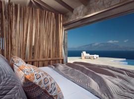 Hotel photo: Akron Luxury Suites