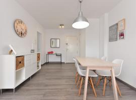A picture of the hotel: Apartment Anna Miramar Fuengirola CANOVAS