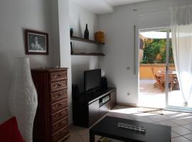 Фотографія готелю: 22454 sant elm