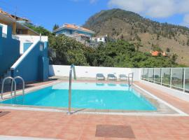 A picture of the hotel: casa sara 1