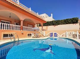 Hotel photo: Apartment Bolnuevo