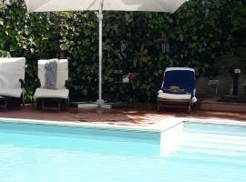 Foto di Hotel: Vico Borghese suites