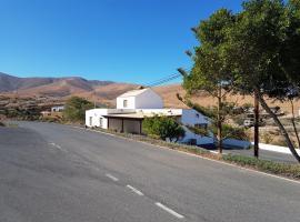 Hotel photo: Casa Ines