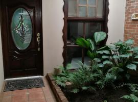 Хотел снимка: Habitacion Dana