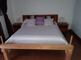 A picture of the hotel: Casa Marcelo,lugar de vacaciones
