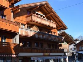 Hotel photo: Ferienwohnung Michel