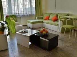 Foto di Hotel: Апартамент Александър Велики