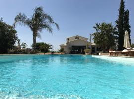 Hotel Photo: Villa Vravrona Tower & Suites
