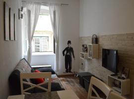 Hotel photo: Apartment Charli