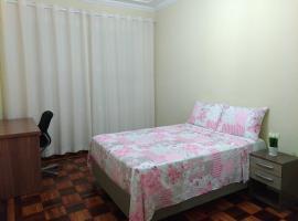 Hotel photo: Quarto em Apto no Centro - Porto Alegre