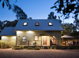 Hotel photo: Abbotts Rest