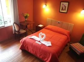 Hotel photo: Hotel Mirasol