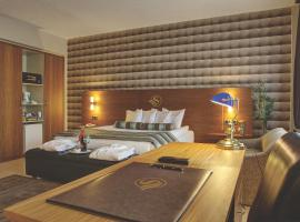 Hotel Foto: Susuzlu Atlantis Hotel