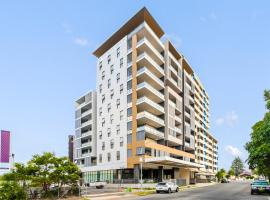 Hotel photo: Top Wonderland Serviced Apartments Airport
