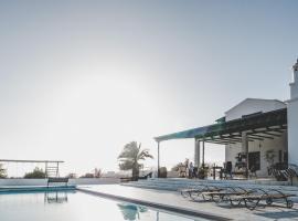 Hotel photo: Casa Timanfaya