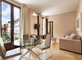 Hình ảnh khách sạn: Siloe Plaza