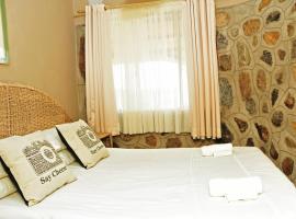 Hotel photo: Phomolo Safari Lodge