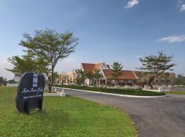 Hotel Photo: Sabai Sabai Sukhothai