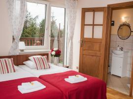 Hotel near Ennis