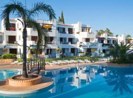 Hotel photo: Apartamentos Balaia by Garvetur