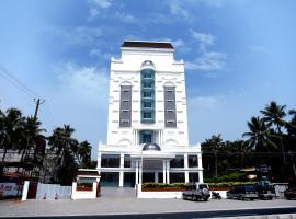 Hotel photo: Hotel Karthika Park