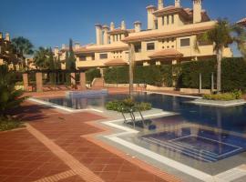 Hotel photo: Isla Del Fraile Resort