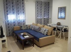 Hotel foto: Apartamento Palacio Vistalegre