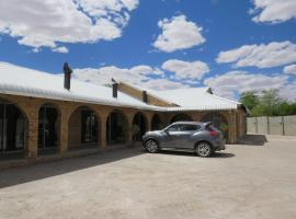 Photo de l'hôtel: Andranus Guesthouse