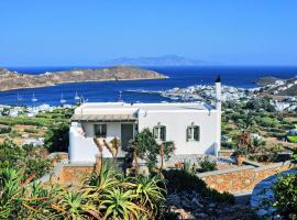 A picture of the hotel: The Blue Horizon Villa