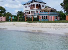 Zdjęcie hotelu: Richies on the beach