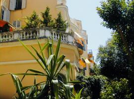 Hotel photo: superbe F1 au coeur de Nice