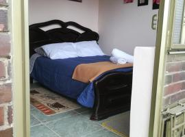 Фотографія готелю: Anitravel