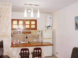 Hotel photo: Hostal Segredo Independiente