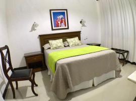Hotel near Trinidad