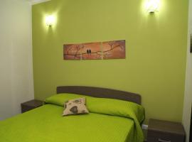 Hotel photo: Yellow House