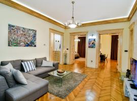 A picture of the hotel: Belgrade Luxe Apartment