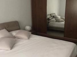 Hotel Foto: K-ozy Tunis Appartement